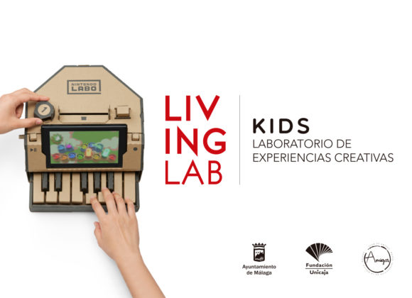Laboratorio de experiencias creativas