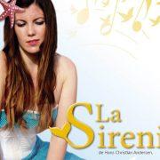 """Cuentacuentos: """"La Sirenita"""", de Hans Christian Andersen."""
