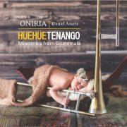 Presentación trabajo discográfico: Grupo Oniria
