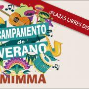 Comienza el verano y aún puedes apuntarte al Campamento de Verano del museo.  Quedan plazas libres !!!