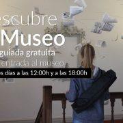 Descubre el museo