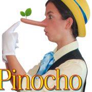 """Cuentacuentos: """"Pinocho"""", de Carlo Collodi."""
