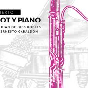 Concierto: De fagot y piano