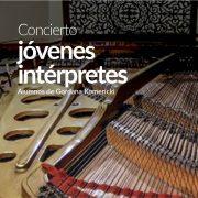 Concierto: De jóvenes interpretes