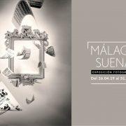 """Exposición fotográfica """"Málaga Suena"""""""