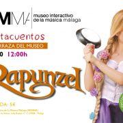 """Cuentacuentos en la terraza del museo: """"Rapunzel de los hermanos Grimm"""""""
