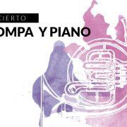 Concierto: De trompa y piano
